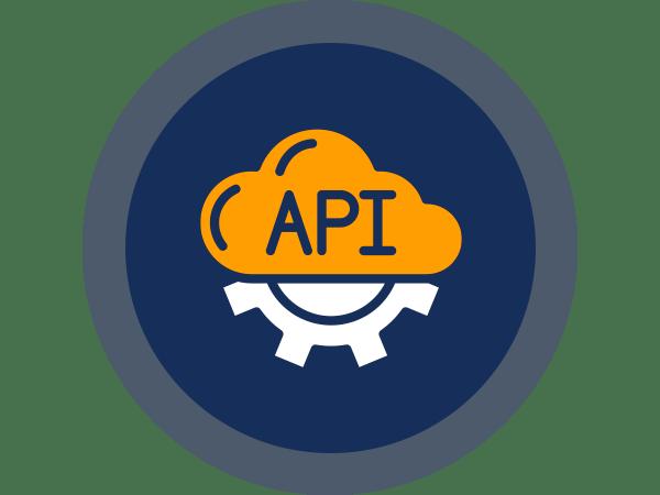 API для взаимодействия с внешними системами