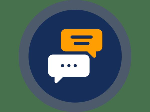 Встроенный контакт центр – онлайн-чат