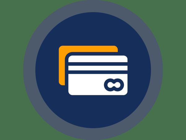 Встроенная в сервис платёжная система – COMETA PAY